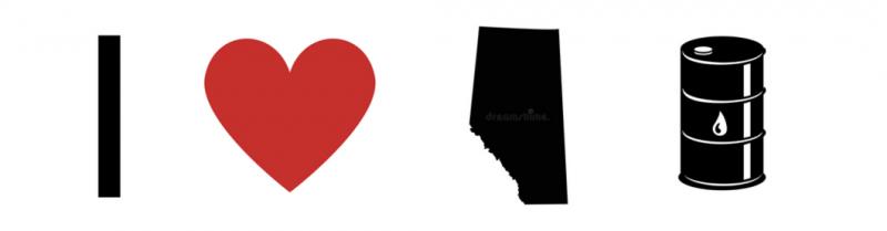 Canada Loves Alberta Oil Sands