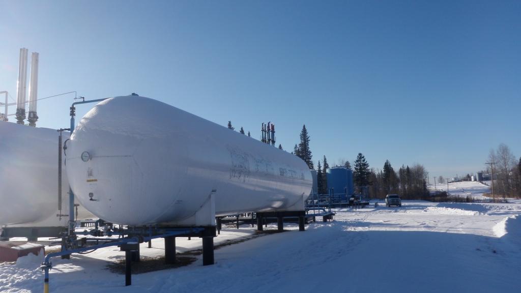 Badger Equipment - Western Rock Bit 42,000 gallon